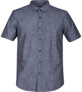 Hurley Mens One & Only Short Sleeve 3.0 MVS0003780