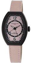 Montres de Luxe Women's EX L 9203 Estremo Quartz Pink Dial Watch