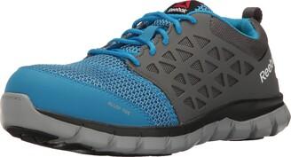 Reebok Sublite Cushion Work RB044 Industrial & Construction Shoe
