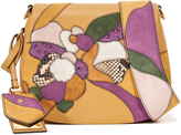 Marc Jacobs Patchwork Small Nomad Saddle Bag