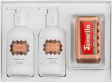 Thumbnail for your product : Claus Porto FAVORITO Liquid Soap+Body Moisturizer+Soap Gift Set
