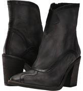 Free People Winding Road Heel Boot