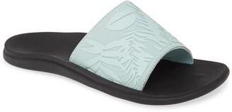 OluKai Punua Olu Slide Sandal