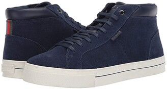 Ted Baker Peray (Blue) Men's Shoes