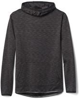 Gap Orbital fleece spacedye pullover hoodie