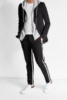 Dolce & Gabbana Stretch Cotton Pants