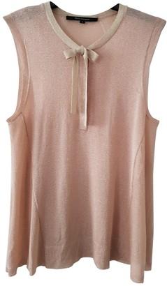 Tara Jarmon Pink Top for Women