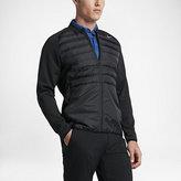 Nike Aeroloft Hyperadapt Men's Golf Jacket