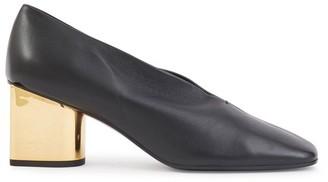 Proenza Schouler Glossy heeled pumps