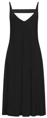 Bikkembergs Knee-length dress