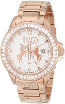 Jivago Women's JV4218 Folie Watch