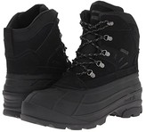 Kamik Fargo (Black 2) Men's Cold Weather Boots