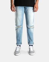 Soulland Erik Jeans (Vintage Blue)