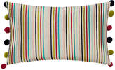 Harlequin Quintessence Embroidered Cushion