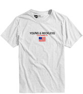 Young & Reckless Men's Liberty Graphic-Print T-Shirt