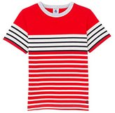 Petit Bateau Boy's Footing T-Shirt