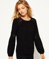 Superdry Niagara Lacy Top