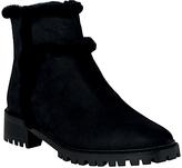 LK Bennett L.K.Bennett Thomasine Ankle Boots, Black