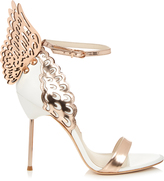 Sophia Webster Evangeline angel-wing sandals