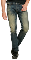 Denim & Supply Ralph Lauren Slim 5 Pocket Jeans, Morrison