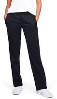 Under Armour Women's UA Double Threat Armour Fleece Pants