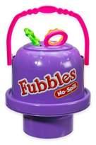 Little Kids FubblesTM No-Spill® Big Bubble Bucket® in Purple