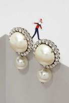 Miu Miu Pearl earrings