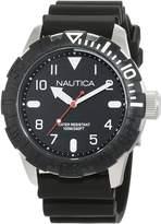 Nautica Men's NAD09519G NSR 106 Analog Display Quartz Watch