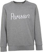 Kitsune Maison Parisien Sweatshirt