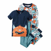 Carter's Kids Pajama Set Boys
