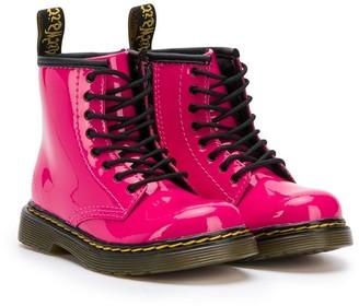 Dr. Martens Kids 1460 Boots