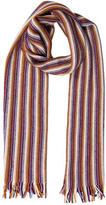 Missoni Striped Fringe Scarf