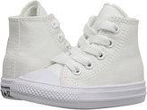 Converse Chuck Taylor® All Star® II Hi (Infant/Toddler)