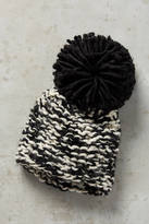 Anthropologie Pommed Winterland Beanie