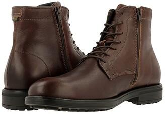 Bullboxer Cali Boot (Black) Men's Shoes