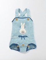 Boden Retro Knitted Romper