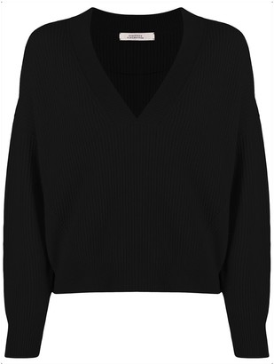 Dorothee Schumacher Timeless Ease oversized jumper