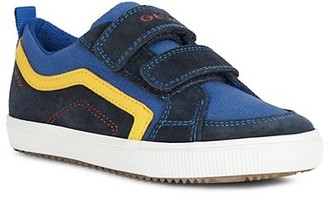Geox Little Boy's and Boy's Alonisso Sneakers