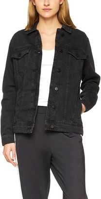 Name It NOISY MAY Women's Nmole L/s Denim Jacket Noos
