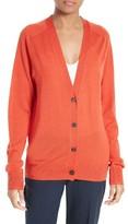 Diane von Furstenberg Women's Oversize Cashmere Cardigan