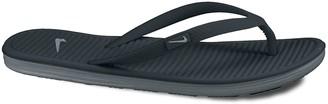 Nike Solarsoft II Women's Flip-Flop Sandals