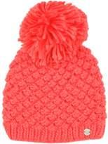 Spyder Brrr Berry Pom Beanie - Women's