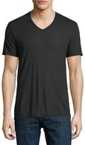 ATM Anthony Thomas Melillo Modal V-Neck T-Shirt