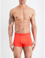Calvin Klein Infinite Stretch-cotton Trunks