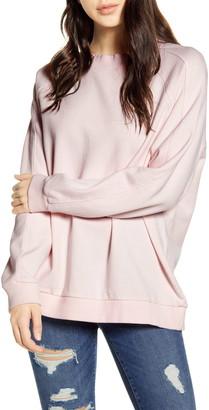 Rip Curl Organic Cotton Sweatshirt