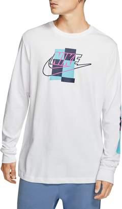 Nike Graphic Cotton Tee