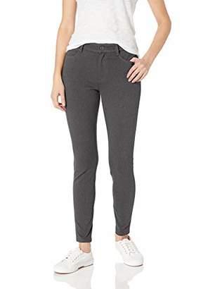 Amazon Essentials Standard Skinny Stretch Knit Jegging Leggings,(EU XS - S)