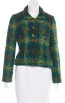 Sonia Rykiel Wool Bouclé Jacket