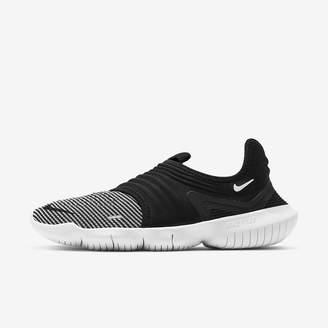 Nike Women's Running Shoe Free RN Flyknit 3.0