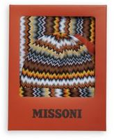 Missoni Southwestern Hat and Scarf Set